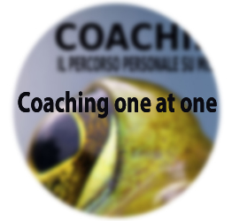 <strong>Coaching One at One</strong>