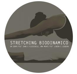 <strong>Corso di Stretching Biodinamico</strong>