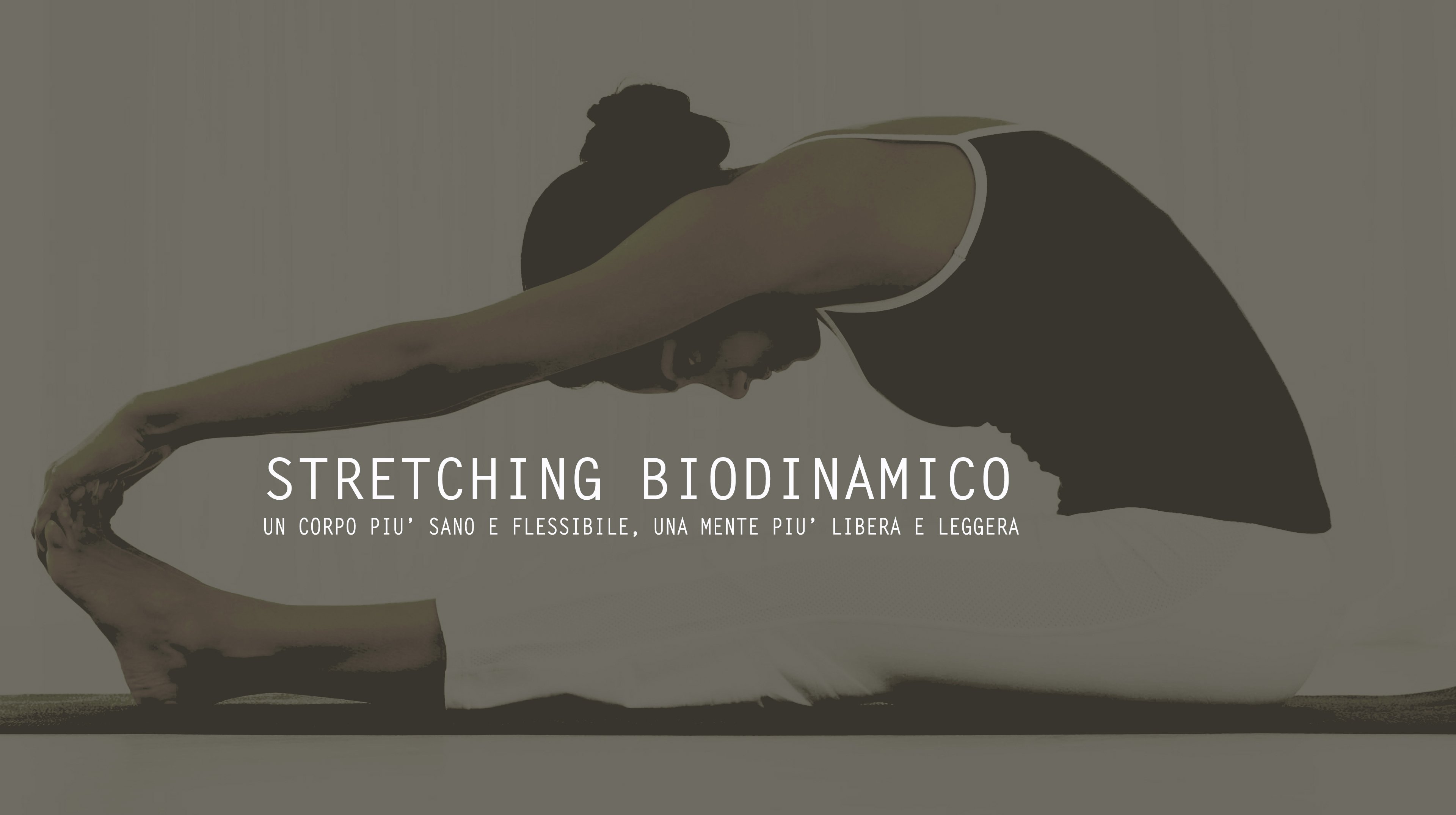 <strong>Corso di Stretching Biodinamico</strong>